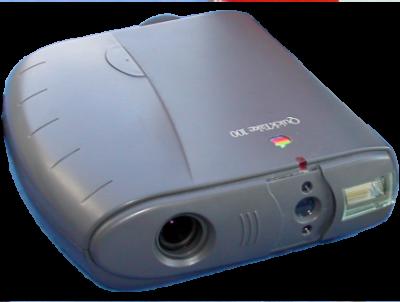 Appareil photo numérique Apple QuickTake 100